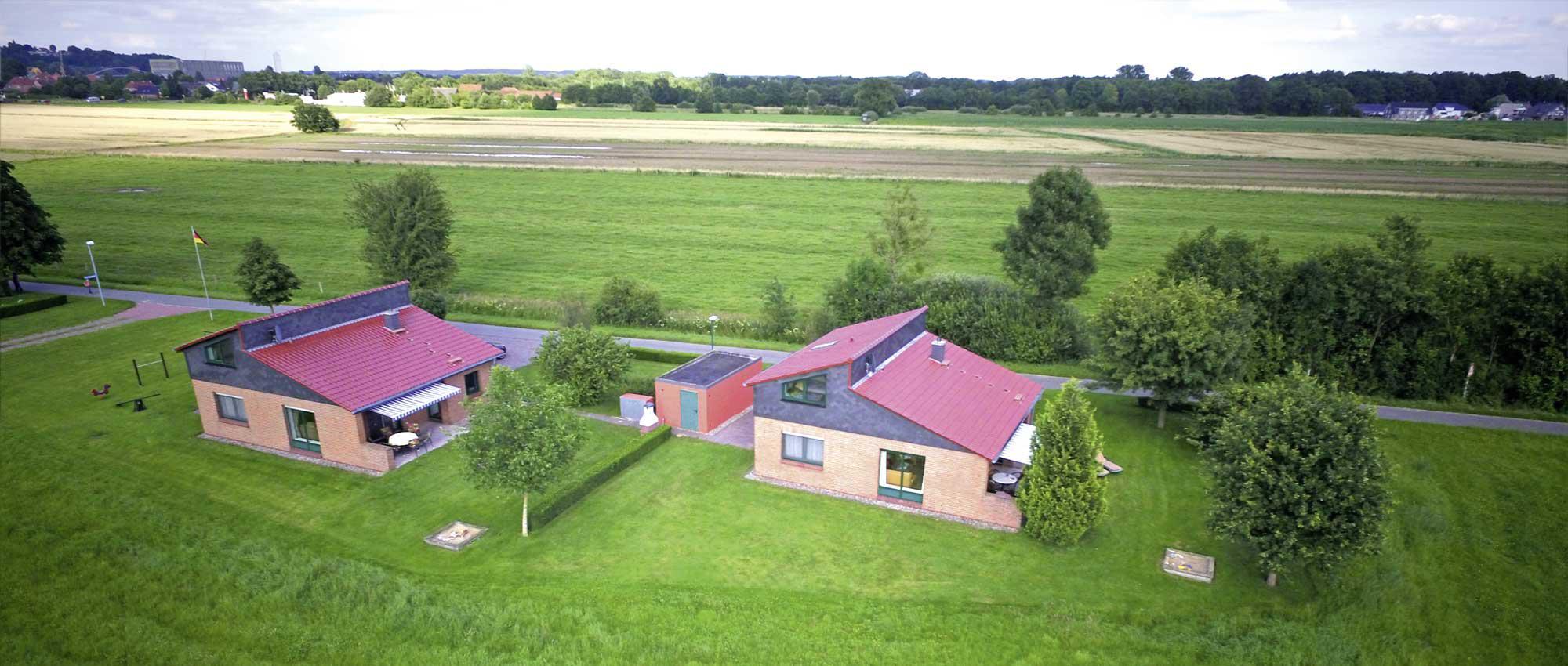 Am Wiesenhof Luftbild
