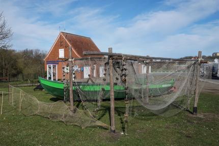 Fischereimuseum Hohnstorf- Fischereitradition erleben
