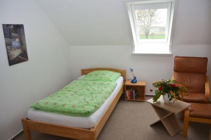 Einzelzimmer Nr. 2